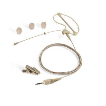 SE50 draadloos headmic