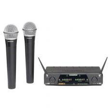 Concert277 Dual HH mic's