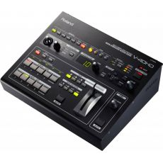 Roland video V40 HD switcher