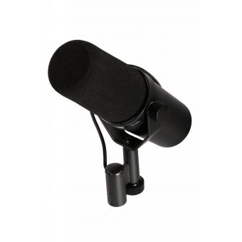 SHURE SM7 microfoon