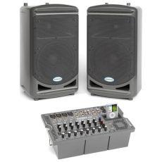 Audio presentatieset L