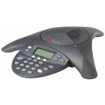 Polycom Conference Call