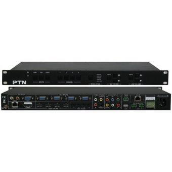 Switcher/scaler PTN SC121