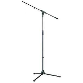 Microfoon statief