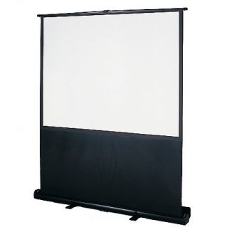 Projecta Vloer projectie scherm 2 x 1.5 mtr