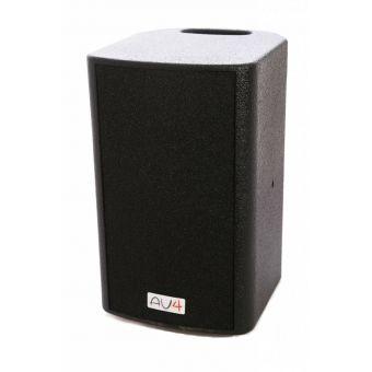 Portable accu speaker