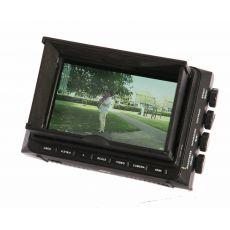 Ruig HD ENG monitor