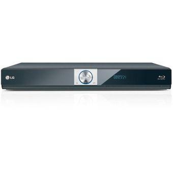 Blu-ray speler BD370