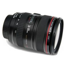 Canon Zoom lens 24 - 105 EF L F 4.0