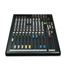 Allen & Heath XB14 Radio mengpaneel