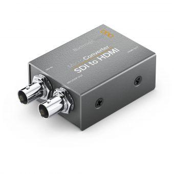 Blackmagic micro converter SDI > HDMI
