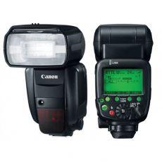 Canon flitser 600EX-RT