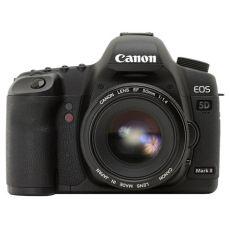 Canon 5D Mark II reflex camerabody
