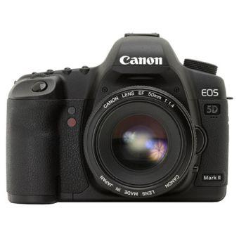 Canon 5D Mark II camerabody