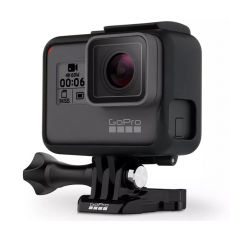 GoPro Hero6 4K/HD camera