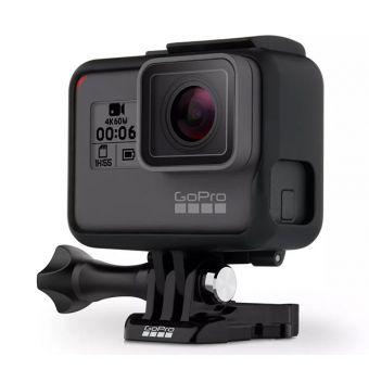GoPro Hero6 4K/HD camera