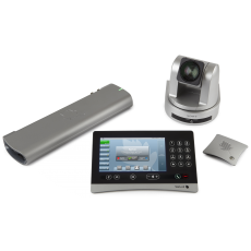 Starleaf video conferencing system