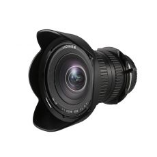 Laowa 15mm f/4.0 Wide Angle 1:1 Macro en shift voor Canon