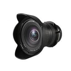 Laowa 15mm f/4.0 Wide Angle 1:1 Macro en shift voor Canon