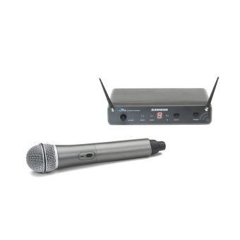 Samson Concert 88 draadloos microfoon