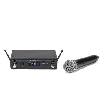 Samson Concert 99 draadloos handheld microfoon