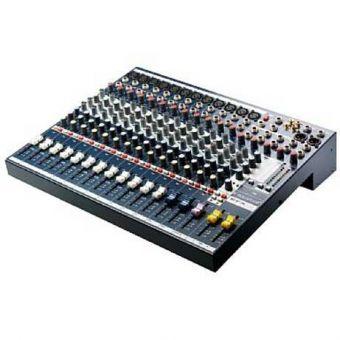 Soundcraft EPM-12 Mengpaneel