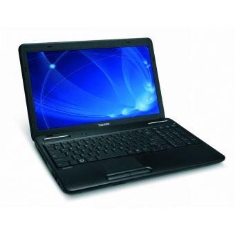 "Toshiba Laptop 17"""