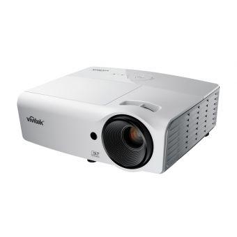 Projector/beamer Vivitek D557WH DLP 3000 ansilumen