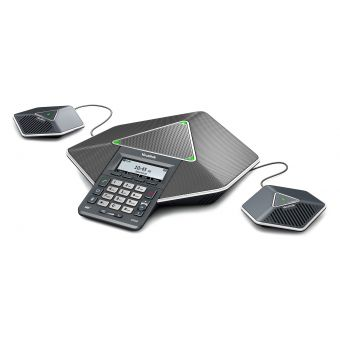 Yealink CP860 Conference Call